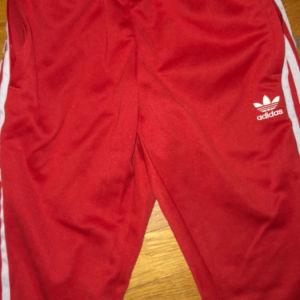 Adidas φόρμα size:S