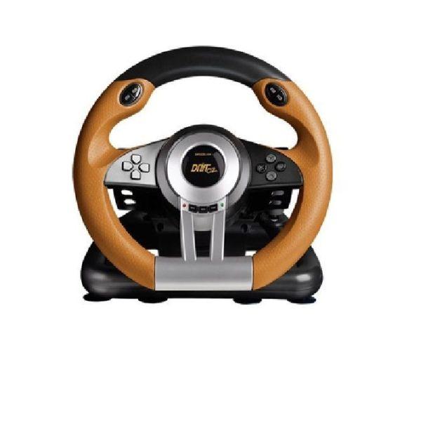 Speedlink Drift O.Z. - timoniera ps3 & PC