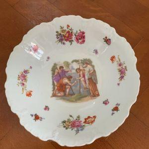 Πιάτο Αυστρίας  αντικα 1891-1912