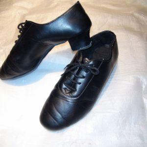 Ανδρικά Παπούτσια Χορού Latin
