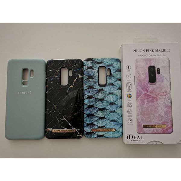 thikes gia Samsung galaxy s9 plus