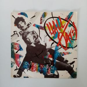 """Daryl Hall & John Oates - Out Of Touch ( Vinyl, 7"""", 45 RPM, Single)"""