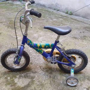 Παιδικό ποδήλατο 12''