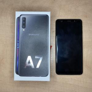Samsung Galaxy A7 (2018) Dual 64GB