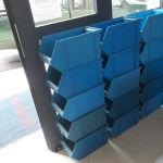 σκαφακια αποθήκευσης υλικών