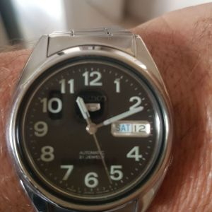 Πωλείται Seiko 7s26-3180 automatic