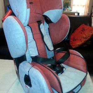 Κάθισμα αυτοκινήτου Recaro Sport