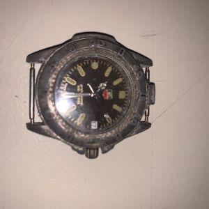 Vintage Tag Herero 200m divers καταδυτικό ρολόι χειρός