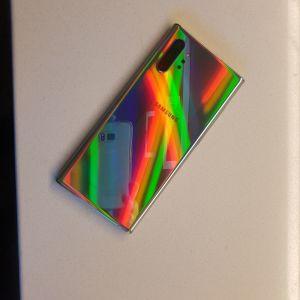 Samsung Galaxy Note 10+ Dual (256GB) Aura Glow