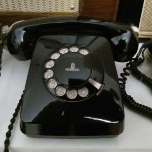 τηλέφωνο siemens 1970 σε άριστη κατασταση