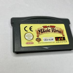 Tom & Jerry The Magic Ring, Game boy game