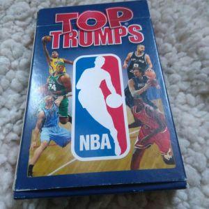 συλλεκτικα καινουργια  2007. 08 Top Trumps Limited Editions NBA Total Cards: 31  Rating: TBA Click here to Rate