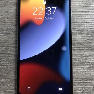 iPhone X 256GB iOS 15