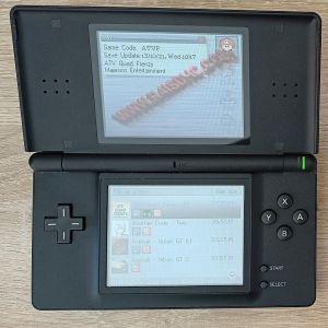 Nintendo DS σε αριστη κατασταση με 400 παιχνιδια - r4