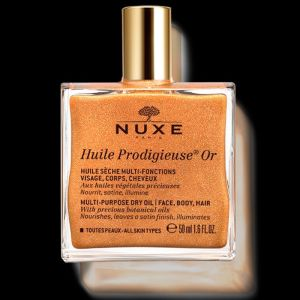 NUXE - Huile Prodigieuse Or - 50ml