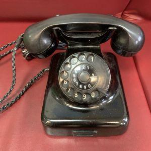 Τηλέφωνο Βακελίτης