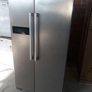 Ψυγείο Ντουλάπα CDA 50CS Inox A+ No Frost
