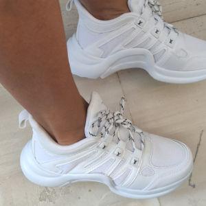 παπούτσια αθλητικά Louis Vuitton