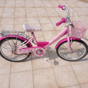 Παιδικό ποδήλατο για κοριτσια