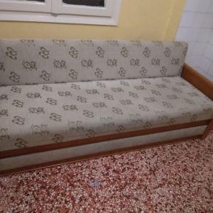 καναπες με αποθήκευση χώρου και κρεβάτι