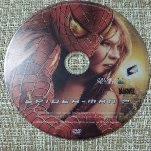 DVD ΠαιδικηΤαινια *SPIDER-MAN N- 2.*