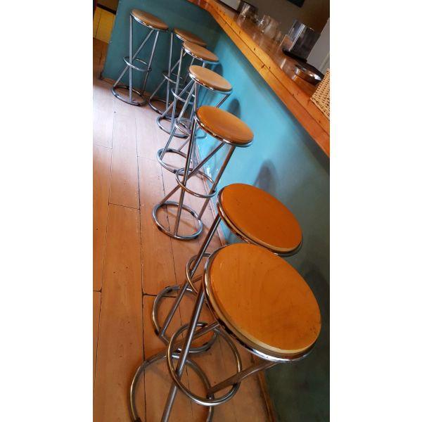 skampo kafeterias - bar