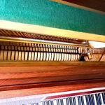 Πιάνο Alexander Herrmann
