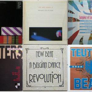 Δίσκοι βινυλίου διάφοροι #11