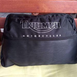 αδιάβροχο μοτοσυκλέτας triumph original
