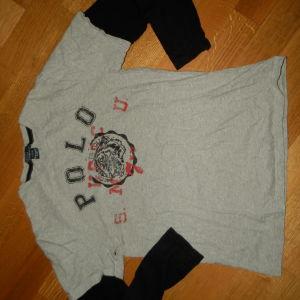 polo μπλουζα για 14-16χρ
