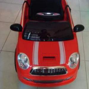 Mini Cooper παιδικό ηλεκτροκίνητο αυτοκίνητο