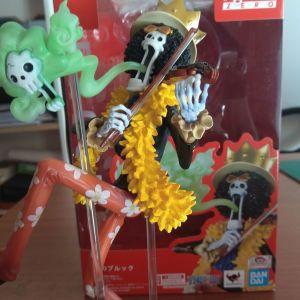 One Piece Brook Figuarts Zero