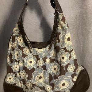 vintage τσάντα ώμου