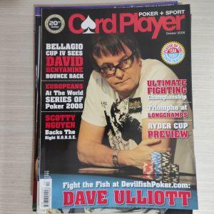 Διάφορα Περιοδικά Πόκερ
