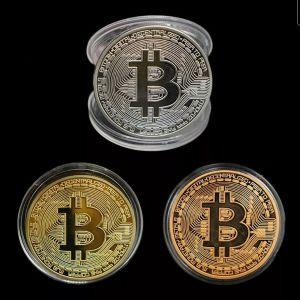 Συλλεκτικά bitcoins
