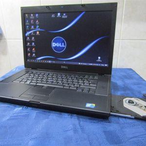 """Dell E6510/15.6""""Ci5-3GHZ/BUSINESS/RAM4GB/SSD128GB"""