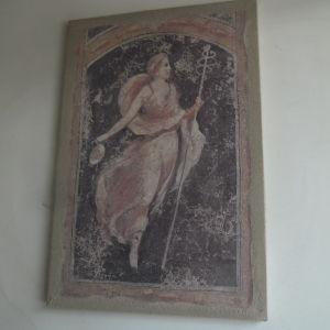 Fresco Πίνακας