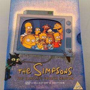 The Simpsons 4ος κύκλος