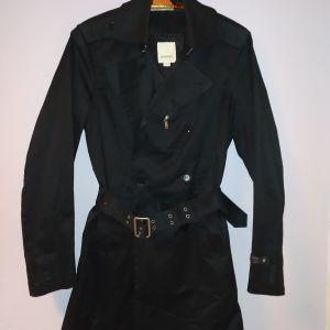Diesel trench coat