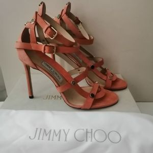 Jimmy Choo Motoko sandals 39
