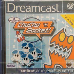 ChuChu Rocket - Sega Dreamcast
