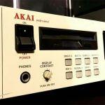 AKAI S3000XL (+18Mb Ram - SAMPLER)