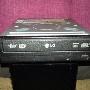 Super Multi DVD Rewriter GSA-H10N Drive