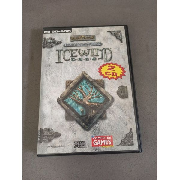 Icewind Dale [PC GAME]