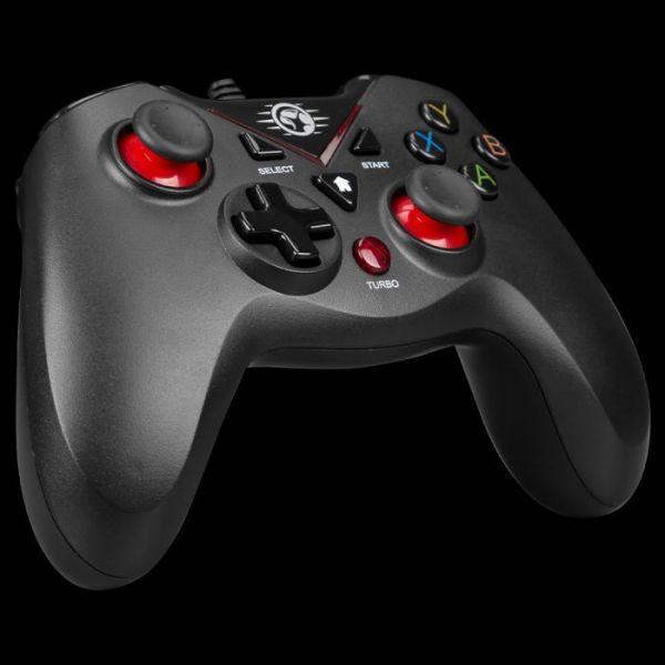 USB, GAMEPAD dokimis gia PC & PS3