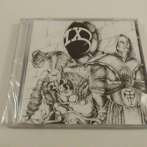 MX - MX CD