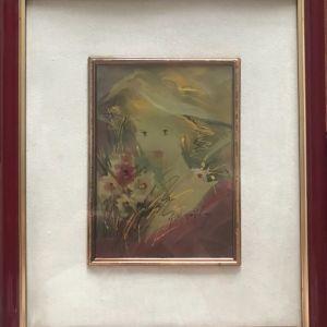 Πίνακας ζωγραφικής Φωτεινή Μουρατίδου