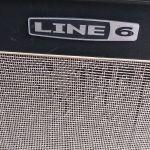 line six flextone 3 με πεταλιερα