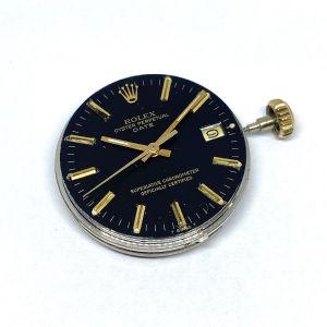 Rolex 1570 μηχανή