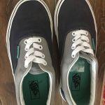 VANS παιδικά παπούτσια No 32,5